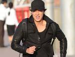 """Lee Min Ho """"liều mạng"""" vì City Hunter"""