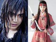 Điểm danh những phim cổ trang Hàn siêu hot nửa cuối 2011