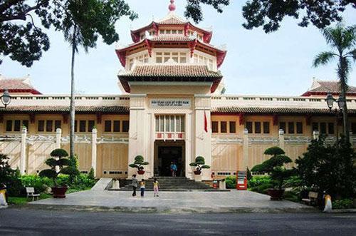 xu Bí mật xác ướp tại Bảo tàng lịch sử Việt Nam