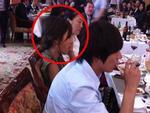 Lee Min Ho và Lee Hyori bí mật hẹn hò?