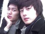 """""""Thần chết"""" Jung Il Woo tâm sự về tình bạn với Lee Min Ho"""