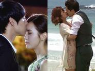 Những nụ hôn hot nhất màn ảnh Hàn tuần qua (3)