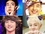 Sao nam nào có gương mặt dễ thương nhất Kpop?