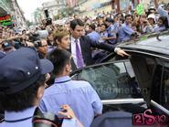 Nghiệp dư và coi thường tính mạng trong sự kiện Kim Hyun Joong sang Việt Nam