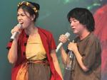 Cặp đôi hoàn hảo: Độc chiêu đang lấn át bình chọn, giọng hát?