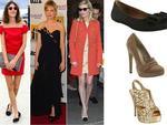 Top 10 mẫu giày nóng bỏng nhất mùa thu