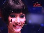 Hoàng Thùy chiến thắng thuyết phục VietNam's Next Top Model