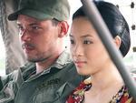Lộ cảnh nóng của Hoa hậu người Việt tại Nga