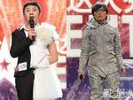 """Những """"quái kiệt"""" tại China's Got Talent"""