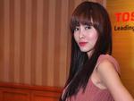 Sao Việt biến hóa với mái tóc (P1): Tăng Thanh Hà