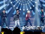 """BXH Đài Loan """"chết rét"""" vì bão Big Bang - Top 5 tài năng của SBS K-Pop Star lộ diện"""