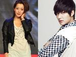 """Lee Min Ho lại """"cặp"""" đàn chị"""