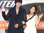 Lee Min Ho phủ nhận tin tái hợp với người yêu cũ