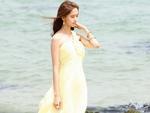 Yoona (SNSD): Nữ thần bên bờ biển