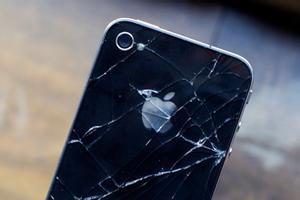 iPhone 5 thêm tính năng tự huỷ nếu bị mất cắp?