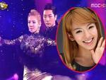 """Hyoyeon (SNSD) nhảy hút hồn giám khảo trong  """"Dancing Witrh The Stars"""""""
