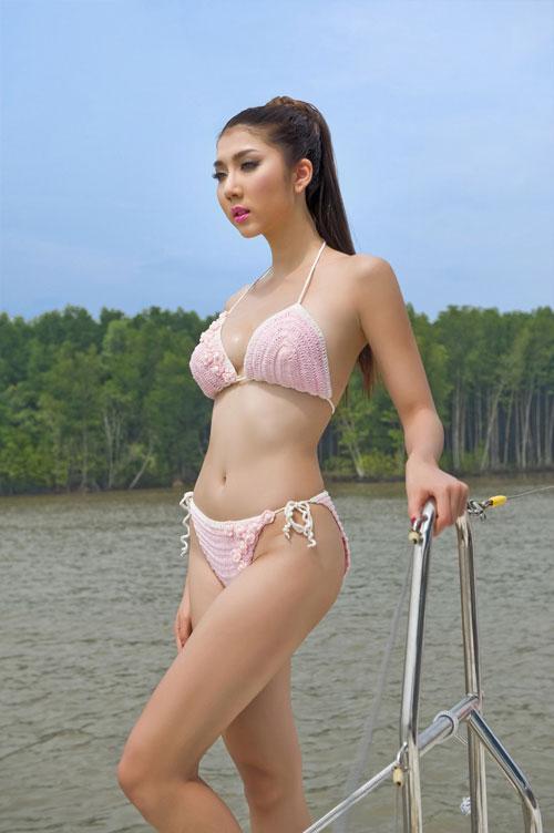 Mách bạn cách chọn bikini giúp tôn vóc dáng