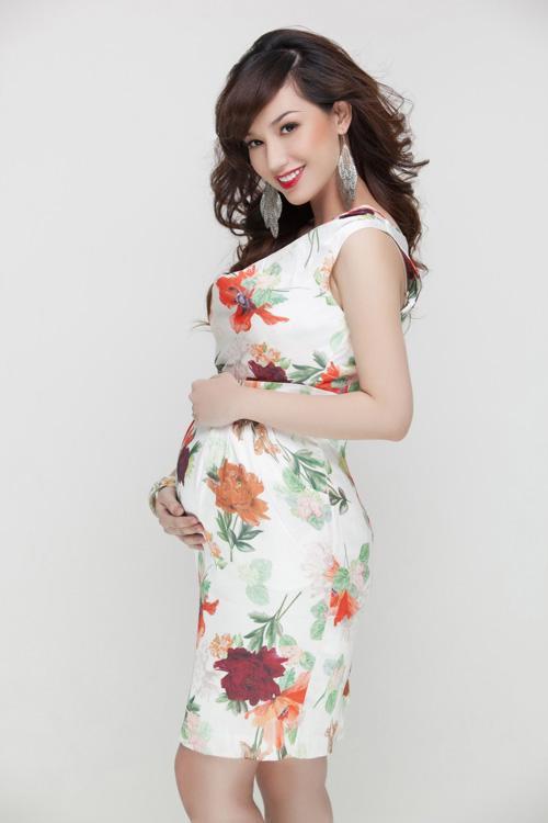 Quỳnh Chi đẹp mặn mà trong bộ ảnh mới…