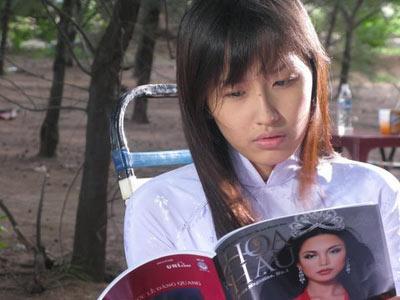 Những người đẹp Việt từng bán dâm trên phim ảnh