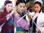 Đẹp như mỹ nhân Hoa ngữ cầm kiếm (3)
