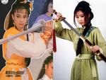 Đẹp như mỹ nhân Hoa ngữ cầm kiếm (4)