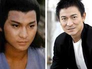 Mỹ nam phim Kim Dung: Ngày ấy - bây giờ (2)