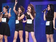 Vietnam Idol: Lộ diện Top 16 thí sinh xuất sắc nhất