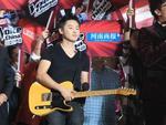 Chàng trai 22 tuổi chiến thắng xứng đáng tại The Voice Trung Quốc