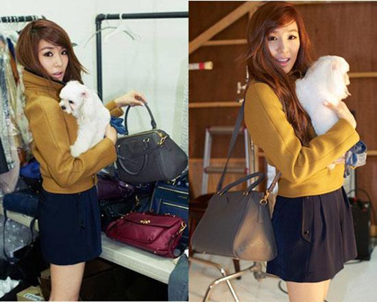 [03.10.2012][News] Tịt phân nâu (SNSD) đẹp ở mọi góc độ Tiffany1