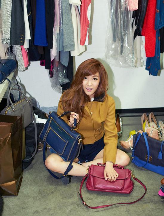 [03.10.2012][News] Tịt phân nâu (SNSD) đẹp ở mọi góc độ Tiffany2