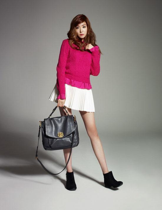 [03.10.2012][News] Tịt phân nâu (SNSD) đẹp ở mọi góc độ Tiffany9