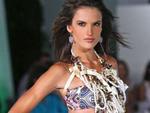 Sảng khoái xem thiên thần Victoria's Secret nhảy Gangnam Style