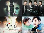 Những nhạc phim Châu Á hay nhất năm 2012 (P.1)