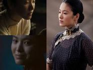 Song Hye Kyo u sầu vẫn đẹp hút hồn