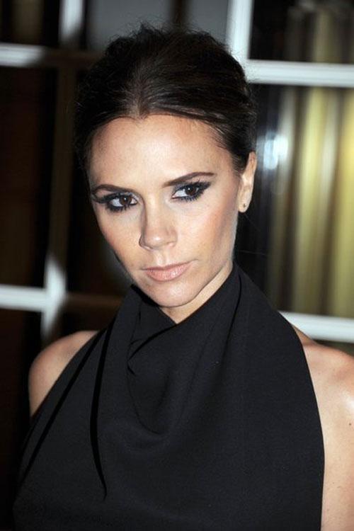 Victoria Beckham duoc vinh danh la nha thiet ke cua nam