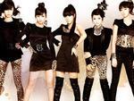 T-ara được trả 10 tỷ won cho tour diễn Đông Nam Á