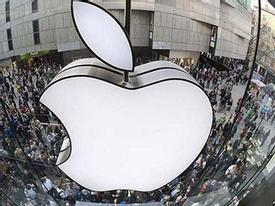 """iPad, iPhone, Apple sẽ """"đóng băng"""" trong 2013?"""
