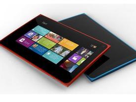 Nokia sẽ trình làng máy tính bảng chạy Windows RT vào tháng 2 năm sau?