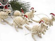 Những phong tục đón Giáng sinh kỳ lạ