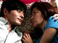 Jang Dong Gun và Kim Ha Neul: Cặp đôi đẹp nhất đài SBS năm 2012?
