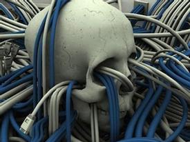 Internet sẽ trở thành… vũ khí giết người vào năm 2014?