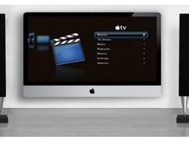 Apple thử nghiệm tivi 55 inch đầu tiên