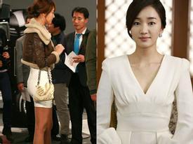 'Phát sốt' với thân hình gợi cảm của kiều nữ Hàn