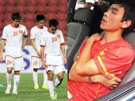 10 sự kiện nổi bật của thể thao Việt Nam năm 2012