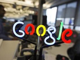 Google bí mật sản xuất điện thoại thách thức Apple, Samsung