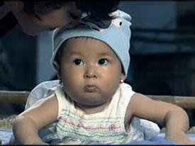 Con gái 'yêu chết đi được' của Huy Khánh bất ngờ làm diễn viên