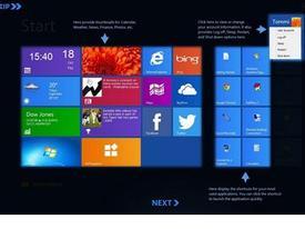 Mang giao diện và tính năng Windows 8 đến với các phiên bản Windows cũ