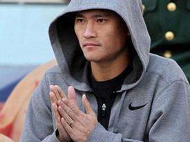 Noel buồn cho cầu thủ Việt