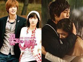 3 người đẹp từng 'hạ gục' trái tim Kim Hyun Joong