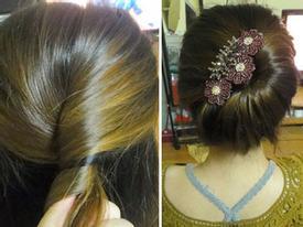3 kiểu tóc dễ thương không thể chối từ